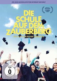 Die Schule auf dem Zauberberg, DVD