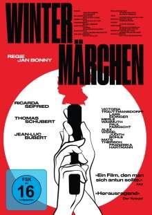 Wintermärchen, DVD