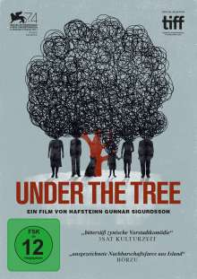 Under The Tree, DVD