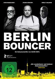 Berlin Bouncer, DVD