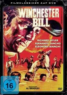 Winchester Bill, DVD