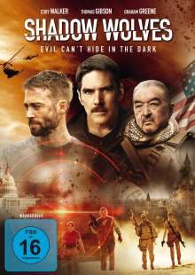 Shadow Wolves, DVD