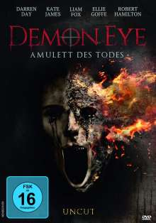 Demon Eye, DVD