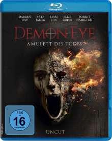 Demon Eye (Blu-ray), Blu-ray Disc