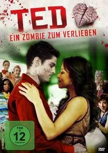 Ted - Ein Zombie zum Verlieben, DVD