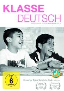 Klasse Deutsch, DVD