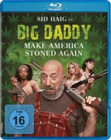 Big Daddy - Make America stoned again (Blu-ray), Blu-ray Disc