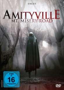 Amityville - Mt. Misery Road, DVD