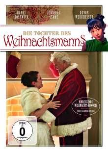 Die Tochter des Weihnachtsmanns, DVD