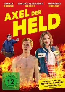 Axel, der Held, DVD
