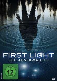 First Light - Die Auserwählte, DVD