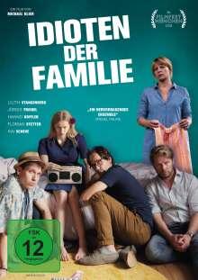 Idioten der Familie, DVD