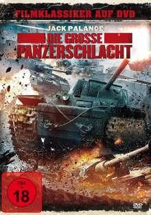 Die grosse Panzerschlacht, DVD
