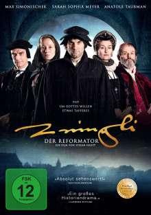 Zwingli - Der Reformator, DVD