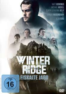 Winter Ridge, DVD