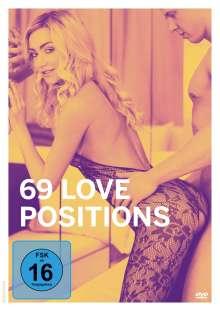 69 Love Positions, DVD