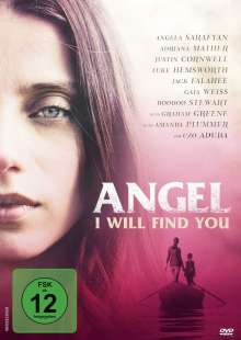 Angel - I will find you, DVD