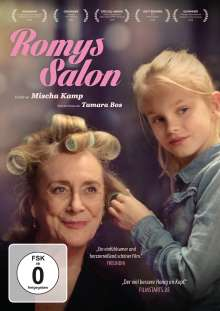 Romys Salon, DVD