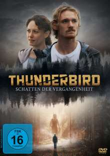 Thunderbird - Schatten der Vergangenheit, DVD