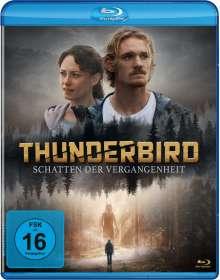 Thunderbird - Schatten der Vergangenheit (Blu-ray), Blu-ray Disc