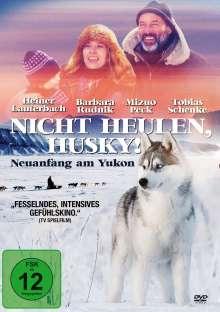 Nicht heulen, Husky!, DVD
