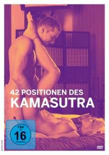 42 Positionen des Kamasutra, DVD