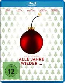 Alle Jahre wieder... (Blu-ray), Blu-ray Disc