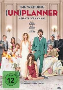The Wedding (Un)planner, DVD
