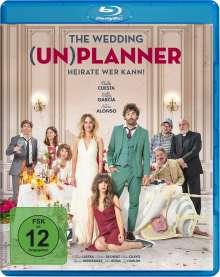 The Wedding (Un)planner (Blu-ray), Blu-ray Disc
