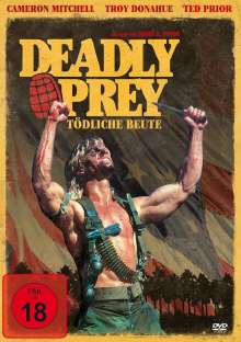 Deadly Prey, DVD