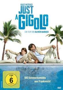 Just a Gigolo, DVD