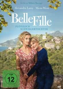 Belle Fille - Plötzlich Schwiegertochter, DVD