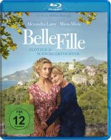 Belle Fille - Plötzlich Schwiegertochter (Blu-ray), Blu-ray Disc