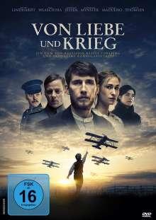 Von Liebe und Krieg, DVD