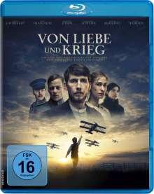 Von Liebe und Krieg (Blu-ray), Blu-ray Disc