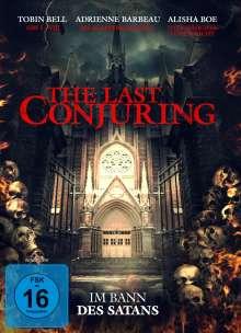 The Last Conjuring - Im Bann des Satans, DVD