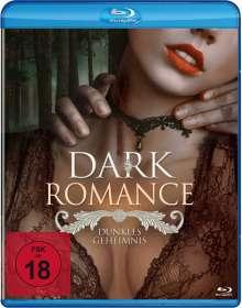 Dark Romance (Blu-ray), Blu-ray Disc