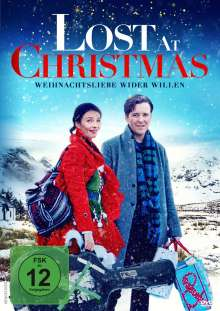 Lost at Christmas - Weihnachtsliebe wider Willen, DVD