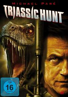 Triassic Hunt, DVD