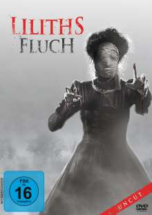 Lilith's Fluch, DVD