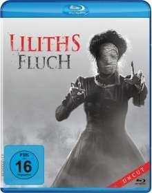 Lilith's Fluch (Blu-ray), Blu-ray Disc