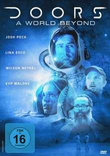 Doors - A World Beyond, DVD