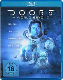 Doors - A World Beyond (Blu-ray), Blu-ray Disc