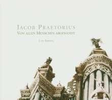 Jacob Praetorius (1586-1651): Orgelwerke, CD