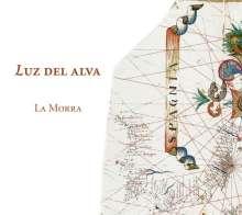 Luz del Alva - Spanische Lieder & Instrumentalmusik der Frührenaissance, CD