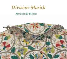 Division-Musick - The Art of Diminution in 17th-Century England, CD