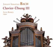 "Johann Sebastian Bach (1685-1750): Choräle BWV 669-689 ""Orgelmesse"", CD"