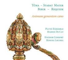 """Geistliche Musik """"Animam gementem cano"""", CD"""