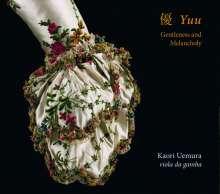 Kaori Uemura - Yuu (Gentleness and Melancholy), CD