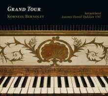 Korneel Bernolet - Grand Tour, CD